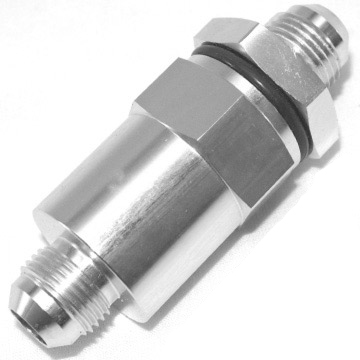 Ethanol Compatible Fuel Filter