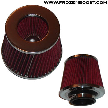K N Air Filter Alternative