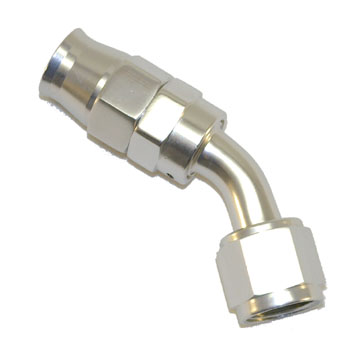 12AN Adaptor for Stainless Steel Lines