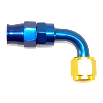 Aluminum -8 AN Fittings