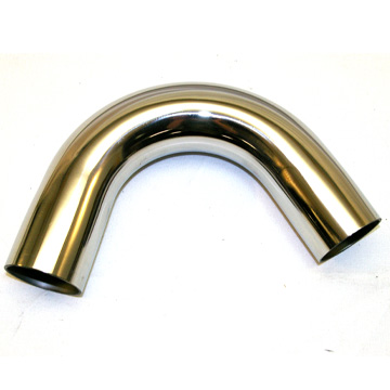 Mandrel Bent Thick SS