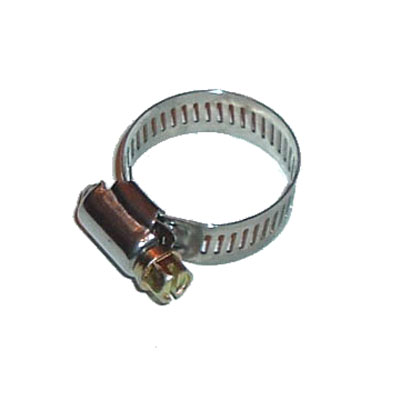 Worm Gear Clamps