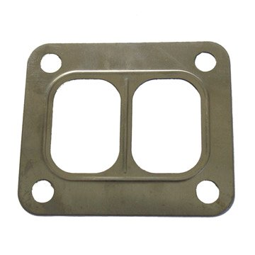 T3 T3/T4 Stainless Steel Turbo Divided Inlet Gasket