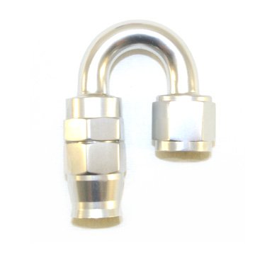 Aluminum -10 AN Fittings